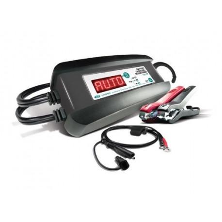 Carica batterie e mantenitore di carica automatico