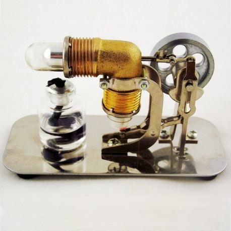 Motore Stirling ad aria calda