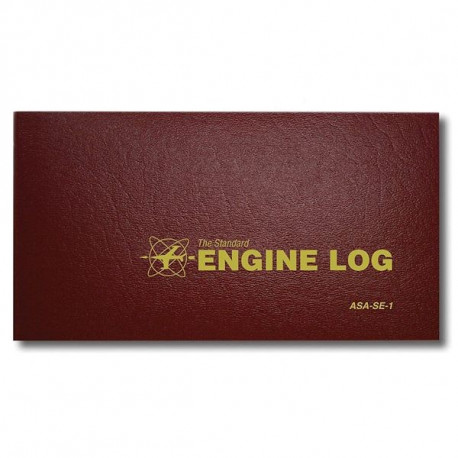 Log Motore - Copertina morbida