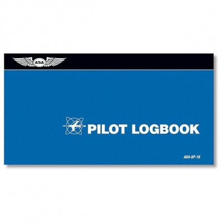 Logbook Pilota