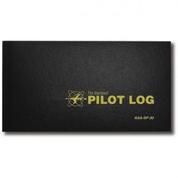Logbook Pilota Standard - Copertina rigida