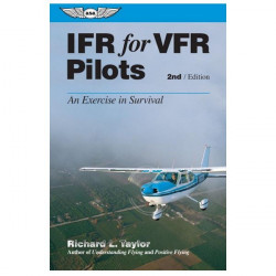 IFR for VFR Pilots