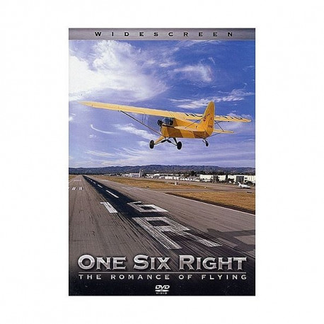 One Six Right - The Romance of Flying - DVD