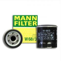 Filtro olio per Jabiru 2200/3300