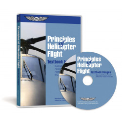 Principles of Helicopter Flight – Textbook Images CD-ROM