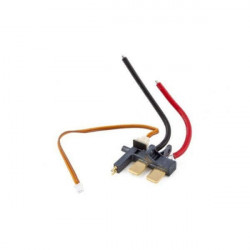 DJI Power Plug interno Phantom 2 e Phantom 2 Vision Part6