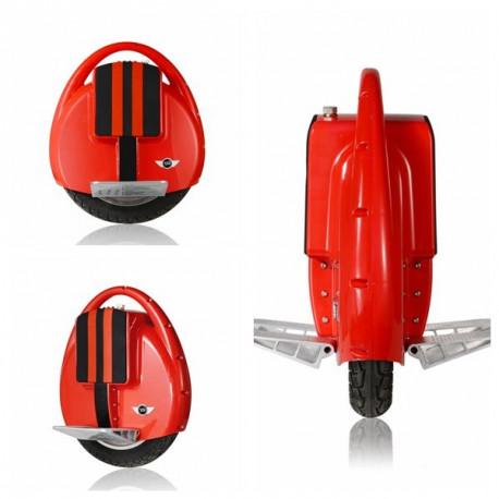 Monociclo elettrico 350W modello TG-F3 con batteria Samsung Litio 132Wh