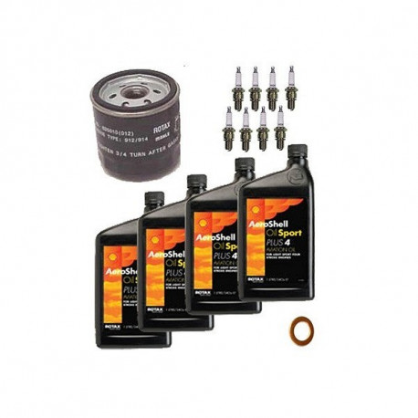 Kit per Rotax 912ULS