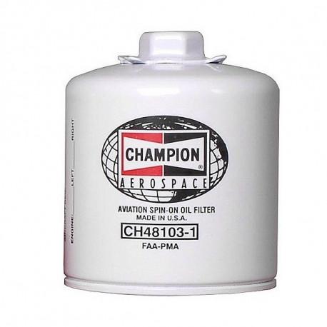 Filtro olio Champion