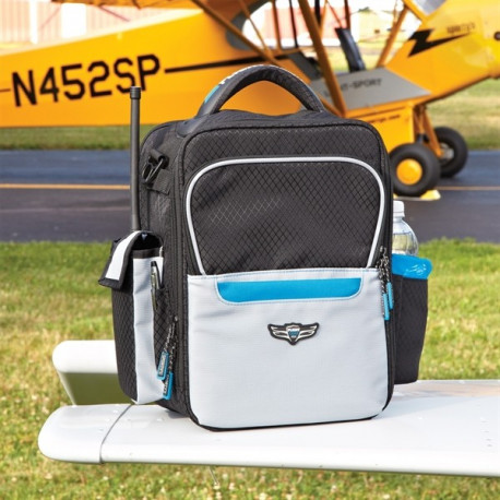 Borsa FlightGear HP per iPad
