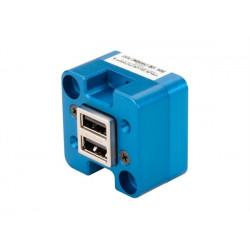 Porta di ricarica USB Dual Certificata TSO