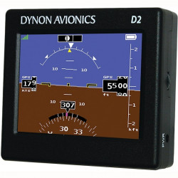 Dynon D2 Pocket Panel