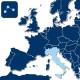 Jeppesen Mobile FliteDeck VFR Italia - Annuale