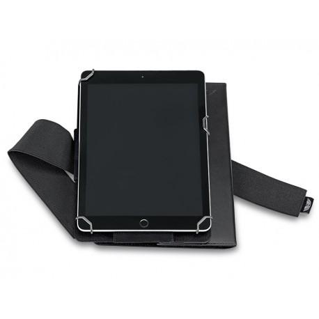 Cosciale rotante per iPad