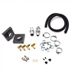 Kit per riscaldamento carburatori per motori Rotax 912
