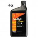 Olio AeroShell Sport Plus4 - 4L
