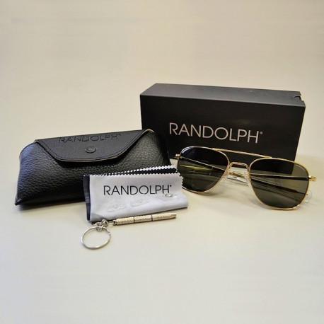Occhiali Randolph Aviator