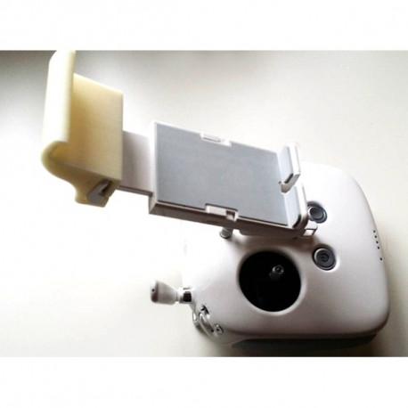 Pinza porta iPad 10inch per radiocomando del DJI Phantom 3