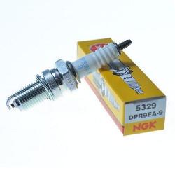 Candela NGK per motore Rotax 914UL (115hp)