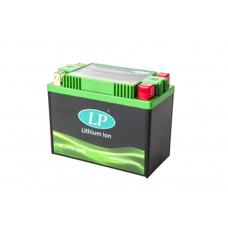 Batterie Landport LIFEPO4 12V 5Ah