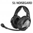 Cuffia Attiva Sennheiser S1  NoiseGard™