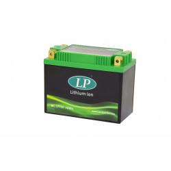 Batterie Landport LiFePO4 12V 6Ah