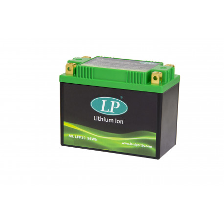 Batterie Landport LiFePO4 12V 8Ah