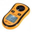Anemometro/termometro digitale portatile GM8908